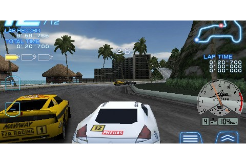 Ridge Racer Accelerated Review | TouchArcade