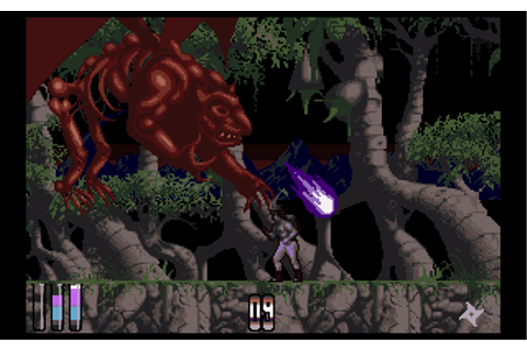 Download Shadow of the Beast III (Amiga) - My Abandonware