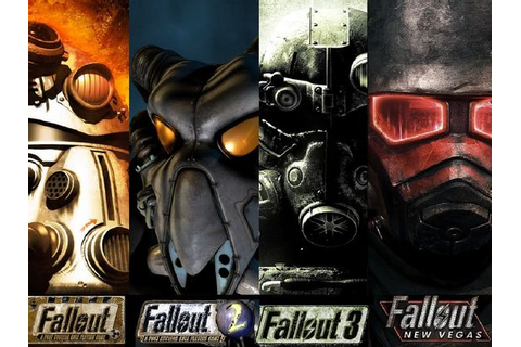 What is the Best Fallout Game? | Playbuzz