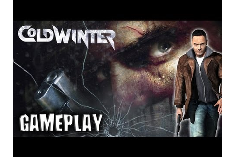 Cold Winter Gameplay - PS2 - Campaign - YouTube