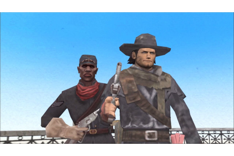 Red Dead Revolver, The 2004 Game Where It All Began ...