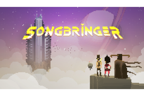 Songbringer coming to Switch, out next week - Nintendo ...