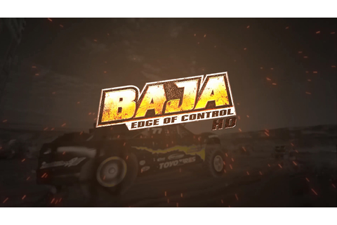 BAJA: Edge of Control HD - Free Full Download | CODEX PC Games