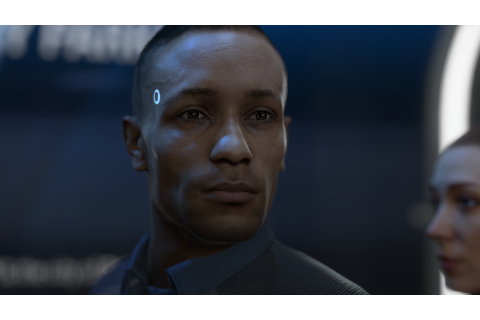 Detroit: Become Human Archives - GameRevolution