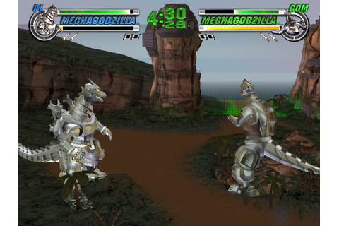 Image 5 - Godzilla: Destroy All Monsters Melee - Indie DB