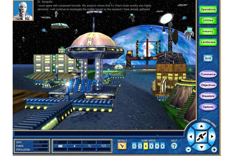 Moon Tycoon Download Free Full Game | Speed-New