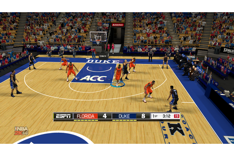 Modders Keep College Basketball Alive with 'March Madness ...