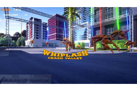 Whiplash Crash Valley Free Download - Download games for free!