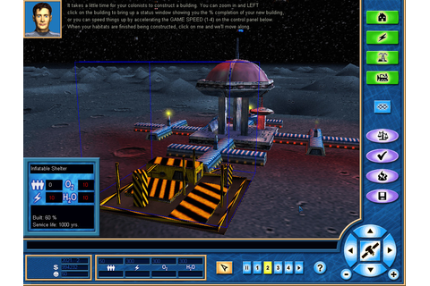 Moon Tycoon on Steam