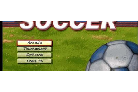 XS Junior League Soccer PS1 ISO - Download Game PS1 PSP ...