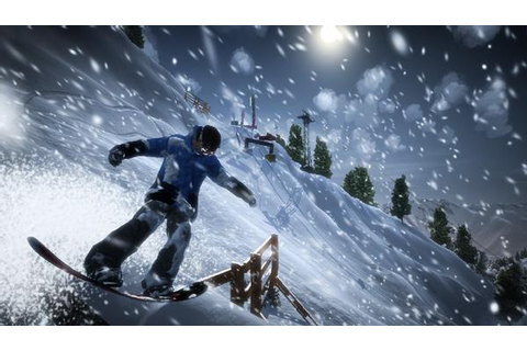 STOKED BIG AIR EDITION Pc Game Free Download Full Version ...