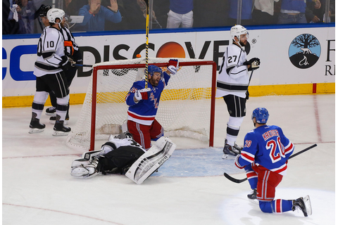 NHL Stanley Cup Final: Game 4 - Zimbio