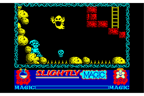 Download Slightly Magic - My Abandonware