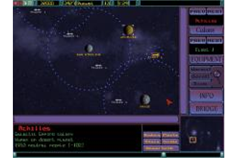 Imperium Galactica Download (1997 Strategy Game)