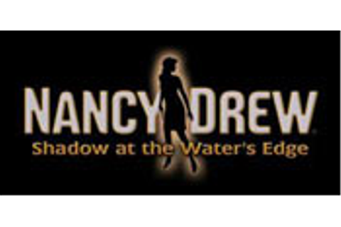 Amazon.com: Nancy Drew: Shadow at the Water's Edge - PC ...