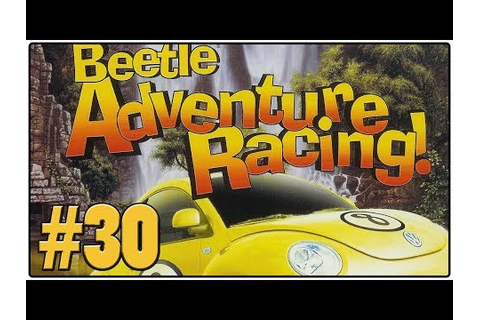 Beetle Adventure Racing - Definitive 50 N64 Game #30 - YouTube
