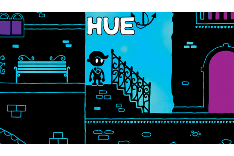 Hue Game | PS4 - PlayStation