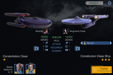 Star Trek Timelines: Tips, Hints and Strategies - Playoholic