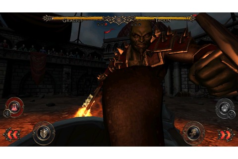 Rage of the Gladiator – Games for Android 2018 – Free ...