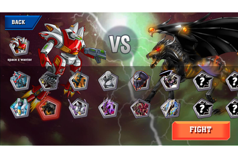 Robot Battle APK Download - Free Action GAME for Android ...