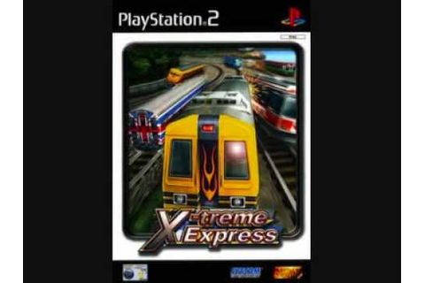 Xtreme Express Soundtrack-Coastline - YouTube