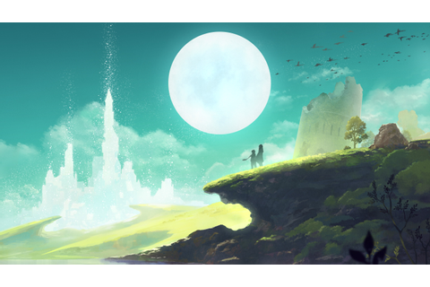 Lost Sphear is the next game from I Am Setsuna developer ...