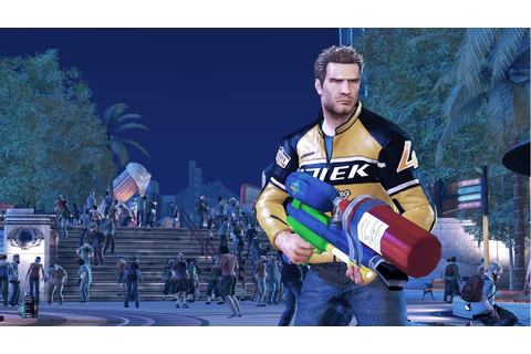 Dead Rising 2 PC Game Download Free Full Version