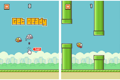 'Flappy Bird' Creator Promises to Remove Game From App ...