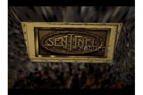 Sentinel Returns is online! - Abandonware DOS