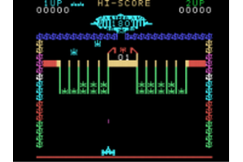 Astro Invader by Atariage - ColecoVision Addict.com