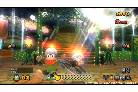 Ape Escape on The Move - Download game PS3 PS4 PS2 RPCS3 ...
