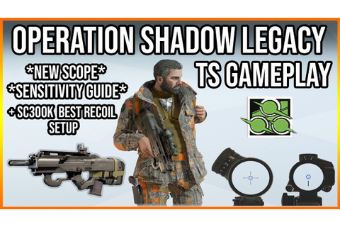 This New Update Ruined The Game? Operation Shadow Legacy ...