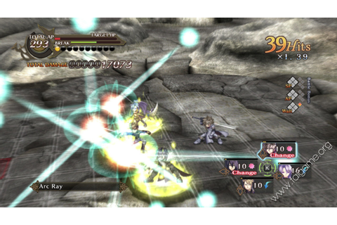 Agarest: Generations of War 2 - Tai game | Download game ...