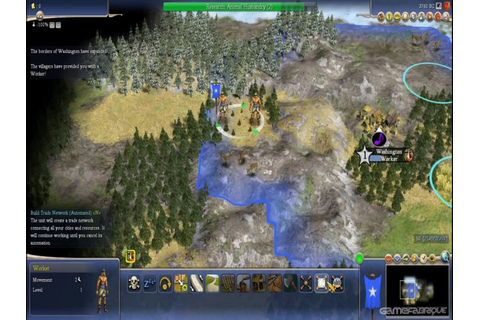Sid Meier's Civilization IV: Warlords Download Game ...