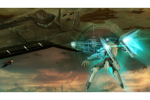 Zone of the Enders HD Collection - #38: Vector Cannon ...