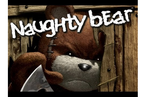 CGRundertow NAUGHTY BEAR for Xbox 360 Video Game Review ...