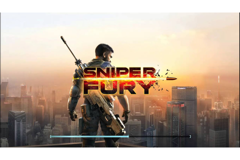Sniper Fury Gameplay on Windows 10 pc - YouTube
