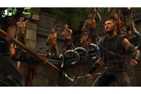 Game of Thrones A Telltale Games Series Episode 1-6 Free ...