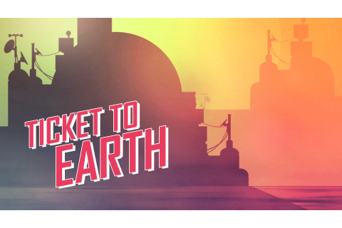 Ticket to Earth, a tactical RPG, finally comes to Android