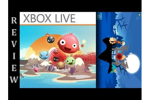WP7 Game Review: iBlast Moki (WMPowerUser.com) - YouTube