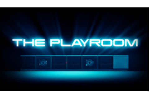 The Playroom (2013 video game) - Wikipedia