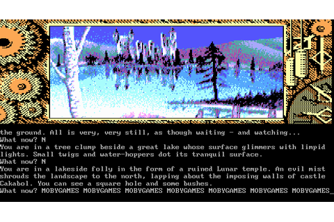 Download Time and Magik: The Trilogy - My Abandonware