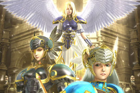 New Valkyrie Profile game launching this spring (update ...
