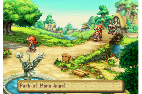 is Legend of Mana the best looking game ever made? | IGN ...