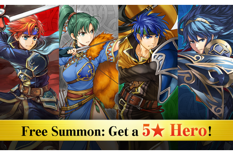 Fire Emblem Heroes - Android Apps on Google Play