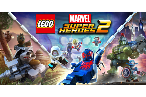 LEGO® MARVEL Super Heroes 2 | Nintendo Switch | Games ...