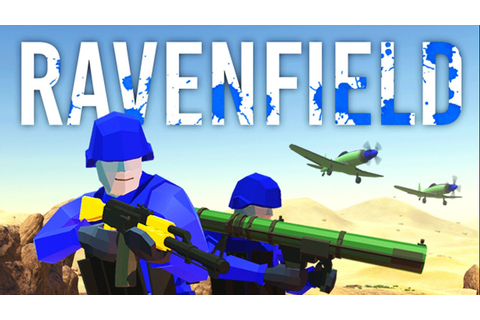 Ravenfield New Update! ALL NEW GUNS, VEHICLES, MAPS ...