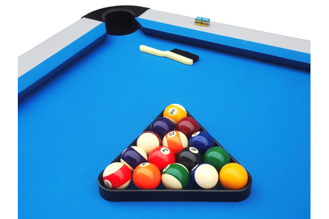 Astral 7ft Outdoor American Pool Table | Liberty Games