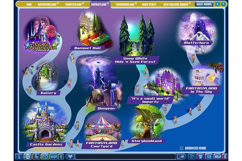 17 Best images about Virtual Magic Kingdom on Pinterest ...