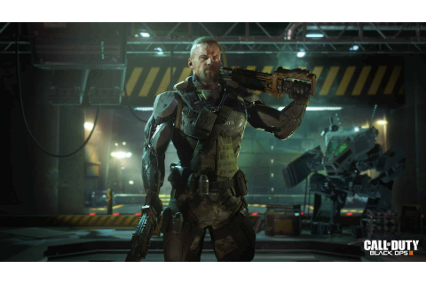Call of Duty Black Ops III PC Game Download Full Ver FREE